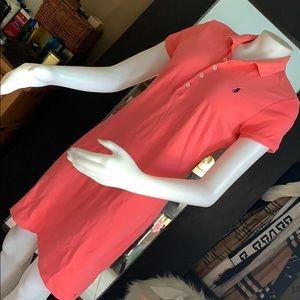 Ralph Lauren polo  dress sz medium